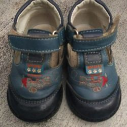 Ayakkabı kotofey r20