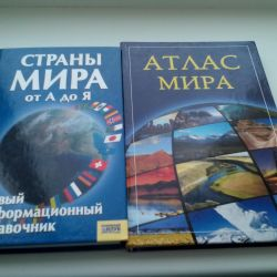 Kitaplar.