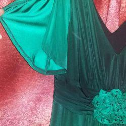 Evening Dress. Size 50-52-54