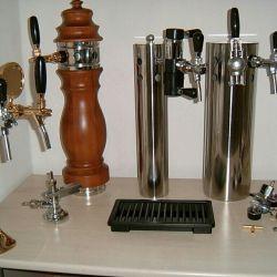 Beer equipment bargaining
