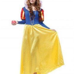 Pamuk Prenses Kostüm (kiralık)