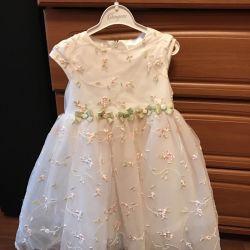 Elegant rochie de chipete