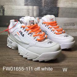 Pantofi pentru femei Fila Disruptor 2