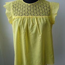 Blouse 44-46 Zara Basic India