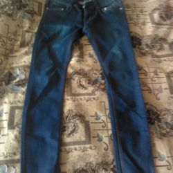 Jeans 27-28