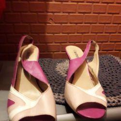 Sandale pentru femei 39 mărime