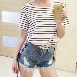 New shorts / jeans and other clothes