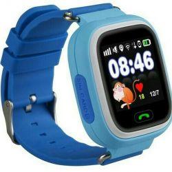 Детские GPS часы Baby Watch Q80