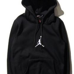 Hoodie Air Jordan Black