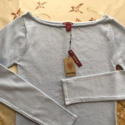 Women's sweatshirt - new