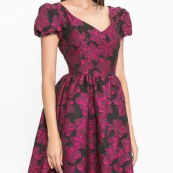 Başar yeni elbise! İtalya