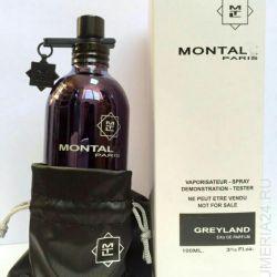 Montal Unisex