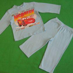 Pajamas for children takro kids 86/92