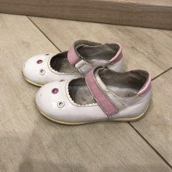 Unichel shoes p25