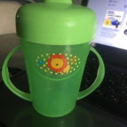 çocuk kupa yeni