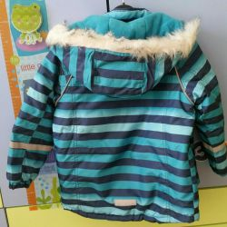 Finnish new jacket