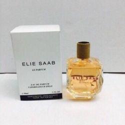 ELWomen's perfume ELIE SAAB in the tester
