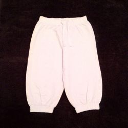 Knitted Capri Mothercare for 3-5 years
