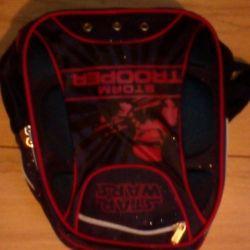 Шкільні рюкзаки Зоряні війни