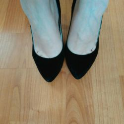 Pantofi INARIO