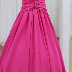 Выпускные новые платья для девочек
