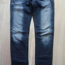 Jeans for men 170 cm
