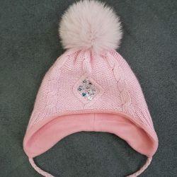 Χειμερινό καπέλο για παιδιά, σελ. 52