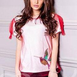 New blouse-t-shirt gepur