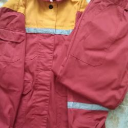 Suit (overalls)