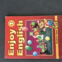 Английский язык 1 класс