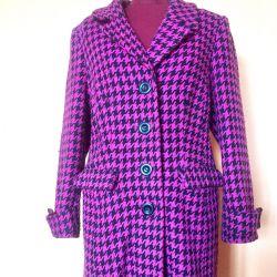 Bright coat 48-52