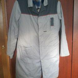 overalls male robe