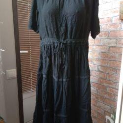Dress new size 48-50