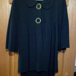 BLACKZON Jersey Black
