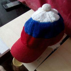 Καπέλο χειμώνα