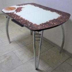 Αδύνατο τραπέζι
