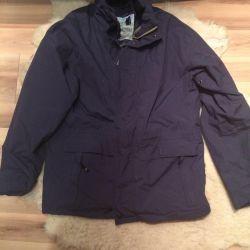 Куртка мужская демисезон Green mountain