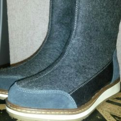 Boots boots NEW