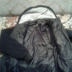 Jachete de primăvară-toamnă