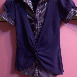 Shirt - Blende