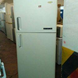 Buzdolabını Deo satacağım Deo