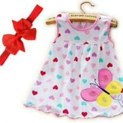 Dress for girls 1-2 years