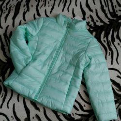 New jacket for girls 👧