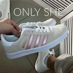 ayakkabı satan ceylan