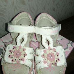 Sandals r-r25