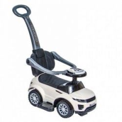 SPINING CAR HANDLE SPORT CAR WITH CONTROL HANDLE