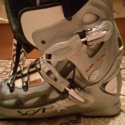 Горнолыжные ботинки Rossignol Saphir