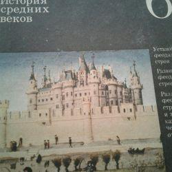 Orta Çağ Tarihi 6 cl