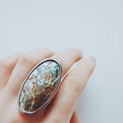 Кольцо (винтаж)