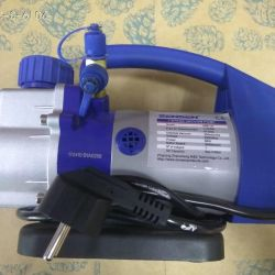Vacuum pump mini Z-1,5 41./min